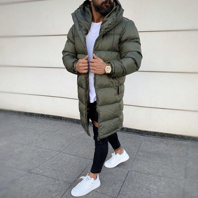 Зимни якета