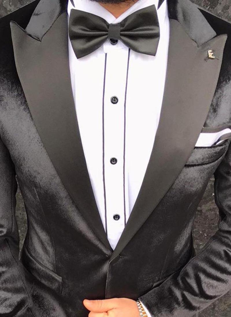 папионка-в-черен-цвят-001